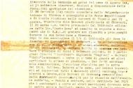 Certificato Coduri Giovanni Algini