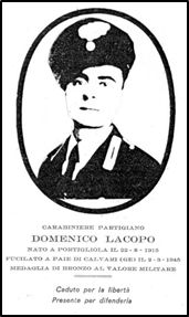Domenico Lacopo