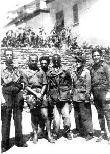 Argo e compagni a Riva Trigoso