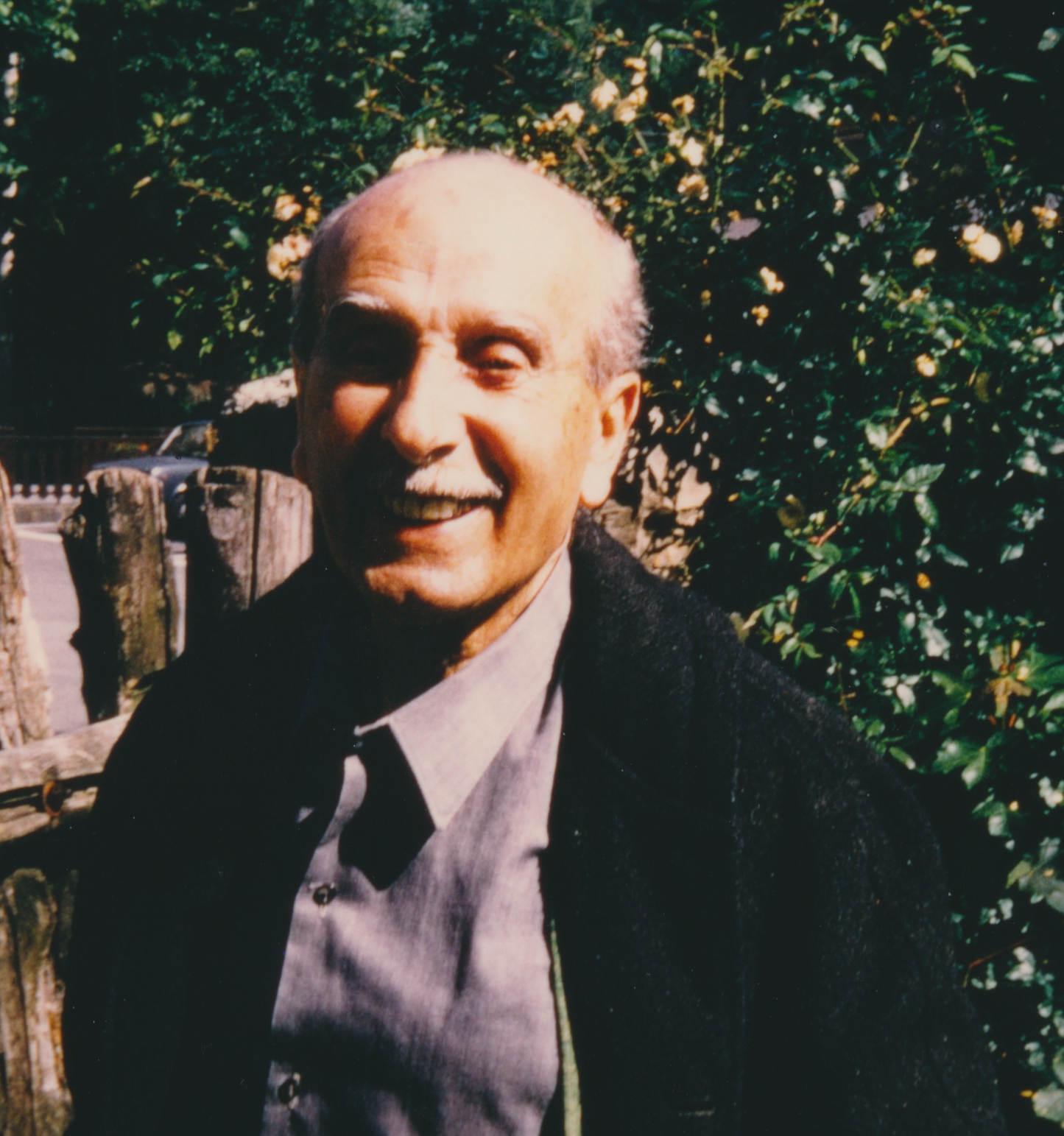 "Umberto Lazagna ""Canevari"""